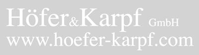 Höfer & Karpf